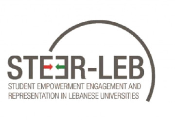 [STEERLEB] – Student Engagement, Empowerment and Representation in Lebanese Universities