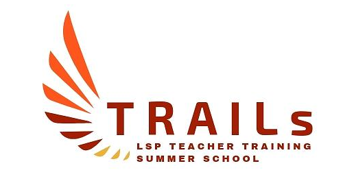 [TRAILs] – LSP Teacher training school