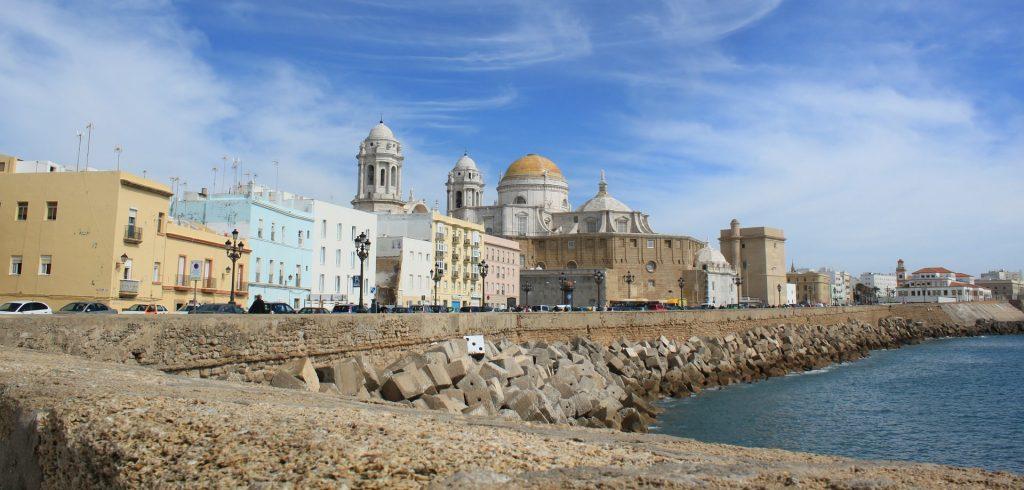 Sobre la Universidad de Cádiz