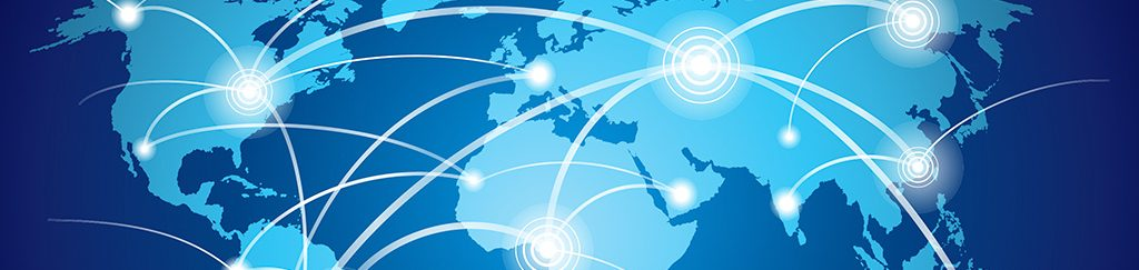 Alianzas y Redes Internacionales