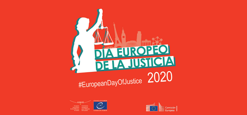 La UCA celebra el Día Europeo de la Justicia desde el módulo Jean Monnet 'VulJust'