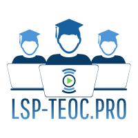 [LSP-TEOC.pro] – LSP Teacher Education Online Course for Professional Development