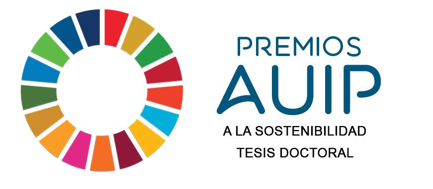 Premios AUIP a la Sostenibilidad – Tesis Doctoral