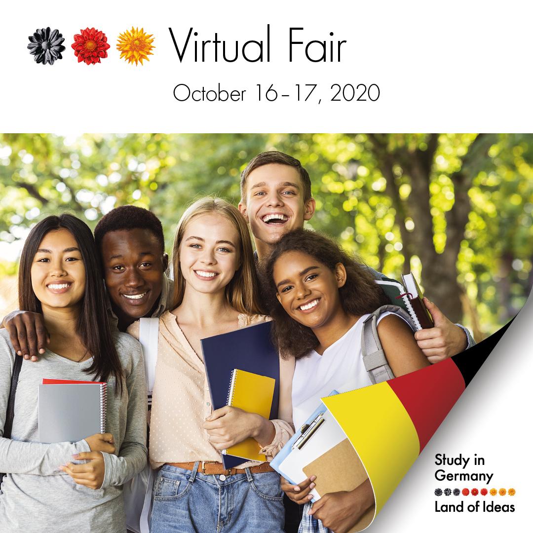 Feria Virtual Europea
