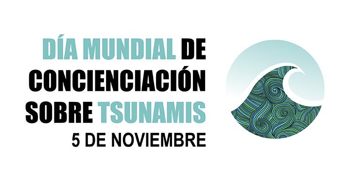 Día Mundial de la Concienciación de los Tsunamis