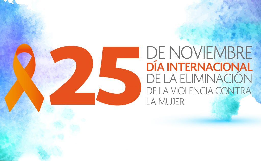 IMG Día Internacional de la Eliminación de la Violencia contra la Mujer