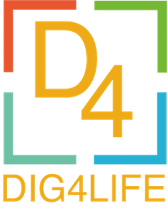 [DIG4LIFE] -DIGital for LIteracy and Future Education
