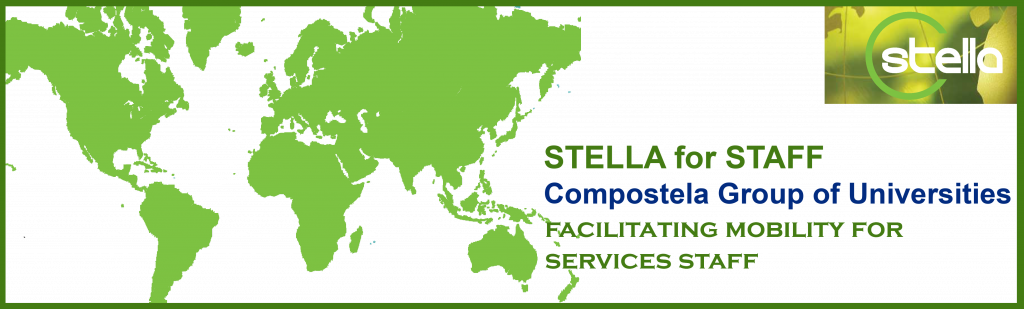 Nueva Convocatoria STELLA FOR STAFF