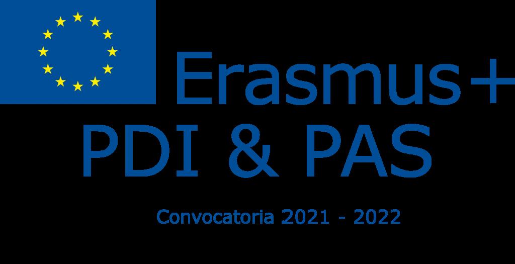 IMG Abierta la convocatoria Erasmus + para la movilidad del PAS y del PDI para el curso 2021-2022