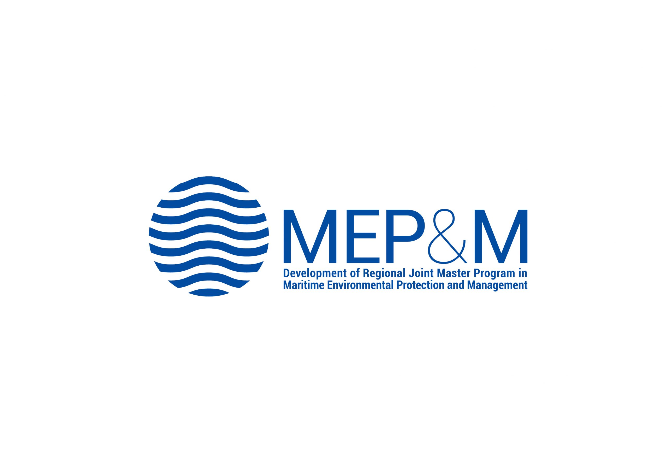 Development of Regional Joint Master Program in Maritime Environmental Protection and Management