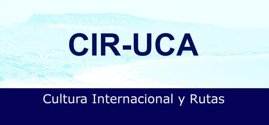 Los vicerrectorados de Cultura e Internacionalización de la UCA ponen en marcha el programa Rutas e Itinerarios Culturales (CIR-UCA) con el patrocinio de la Diputación Provincial de Cádiz