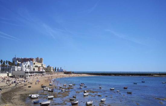 IMG ¿Por qué venir de Erasmus a Cádiz?