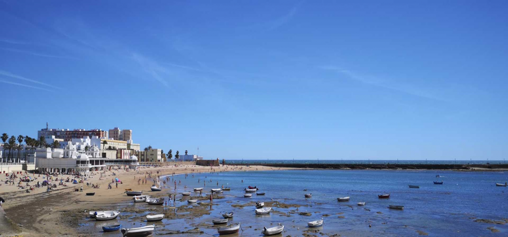 ¿Por qué venir de Erasmus a Cádiz?