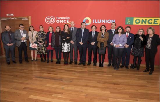 "IMG VIII Convocatoria de Becas ""Oportunidad al Talento"""