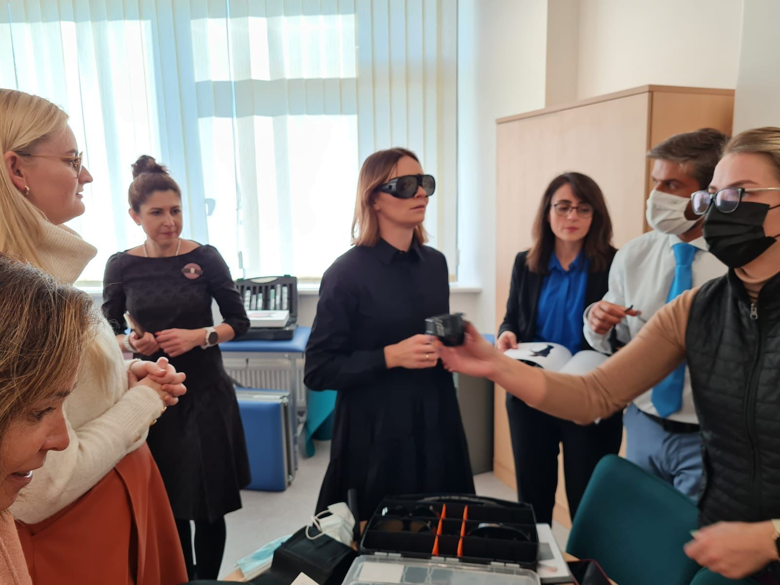 Segundo evento multiplicador de cooperación con Universidades de la costa Báltica en torno al embarazo